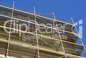 Gerüst - scaffold 10