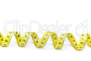 Maßband - tape measure 01