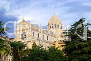 Sibenik Kathedrale - Sibenik Cathedral 06