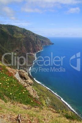 Südküste, Madeira