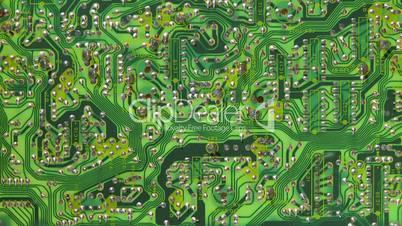 Electronic Circuit Board 8