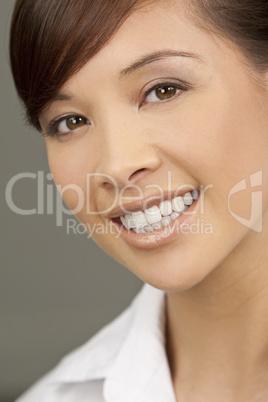 Beautiful Smile/Woman