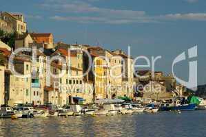 Sibenik Hafen - Sibenik harbor 06