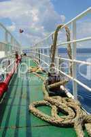 Tau - rope 02