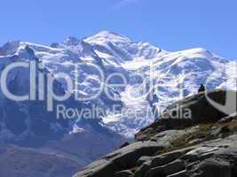 Monte Blanc