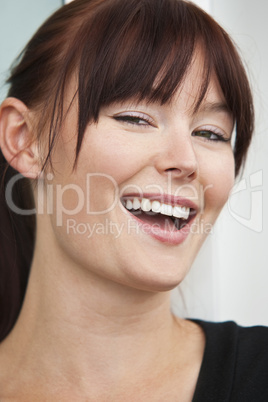 Lovely Laugh