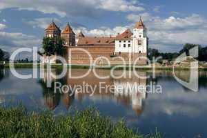 Mirski Castle