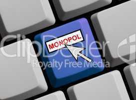 Online Monopol