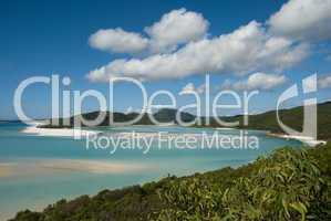 Whitehaven Beach, Queensland, Australia, August 2009