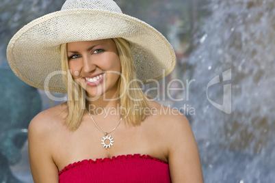 Cool Summer Beauty