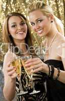 Clubbing Fun