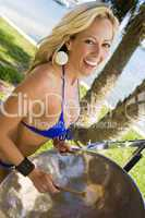 Tropical Drumming