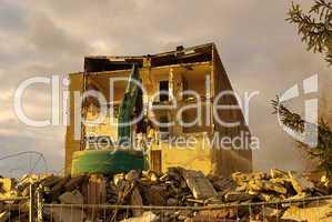 Abbruch - demolition 14