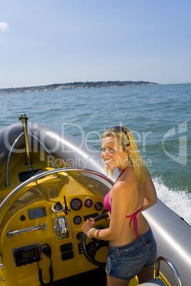 Sexy at Sea