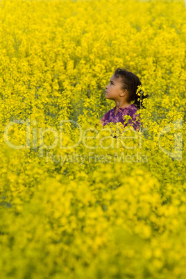 Lost In Yellow