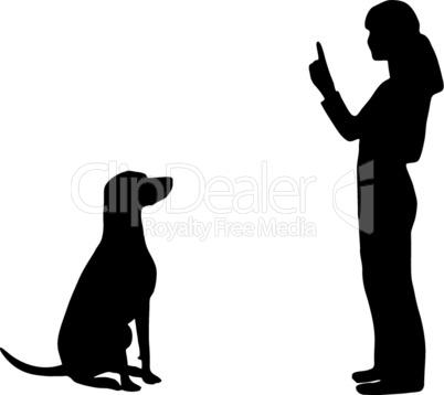 Hundetraining (Obedience), Befehl Sitz!