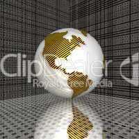 3d earth