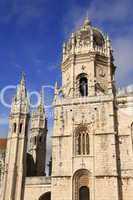 Das  Mosteiro dos Jeronimos