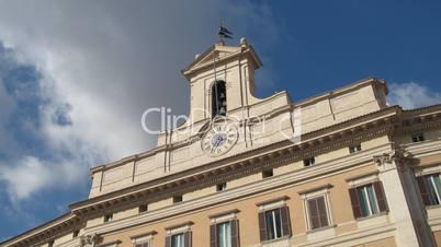 Montecitorio, Rome