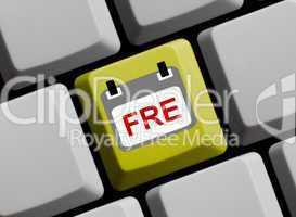 Freitag online