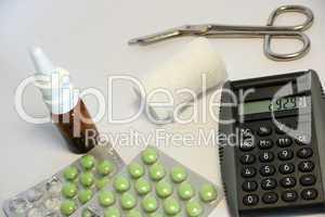 Arzneimittelkosten