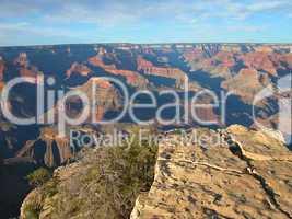 Grand Canyon, U.S.A.