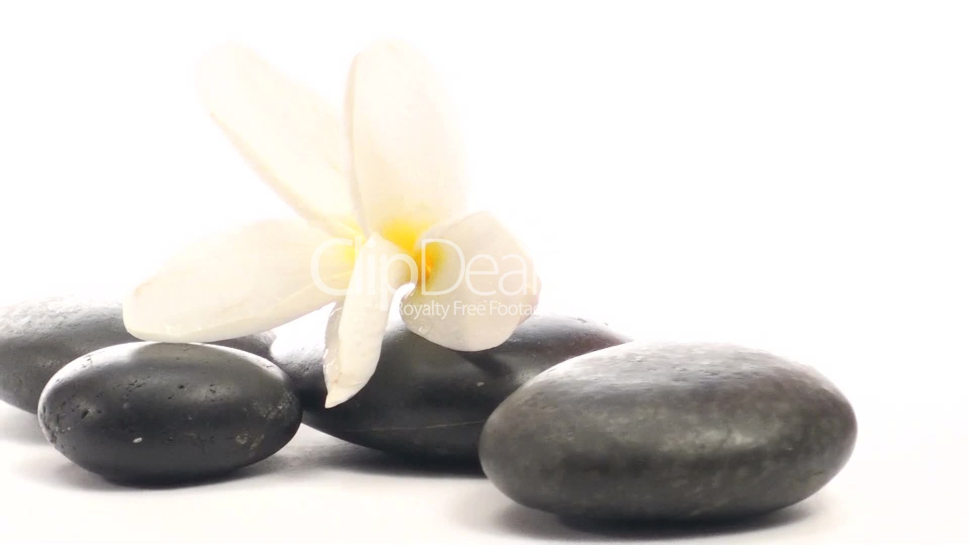 Wellness bilder steine  Zen Steine: Royalty-free video and stock footage