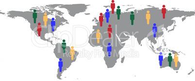 business weltweit