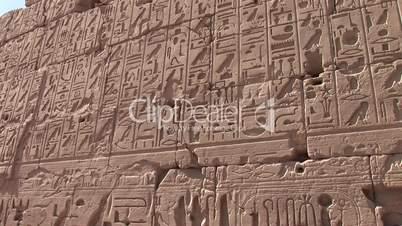 Hieroglyphen, Ägypten