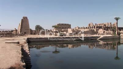 Ägypten, Karnak Tempel