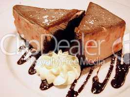 Cream Pie Desert