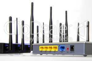 Wlan- Router