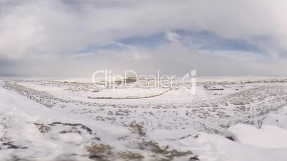 Cold Time Lapse B