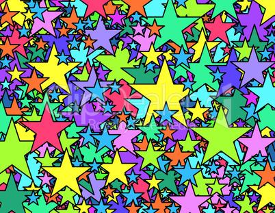 Stars ambiental set