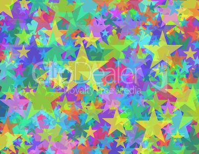 Stars world