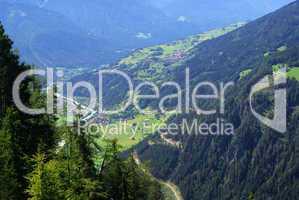 Inntal - Inn valley 06
