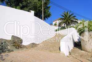 Marvao Dorf - Marvao white village 02
