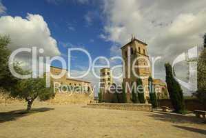 Trujillo Kirche - Trujillo church 01