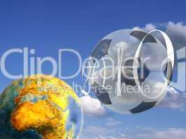 WM 2010 Fußball