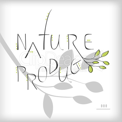 Nature product