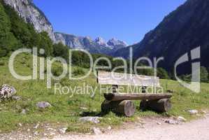 Die Berchtesgadner Alpen
