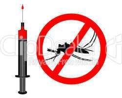 Impfung gegen Malaria