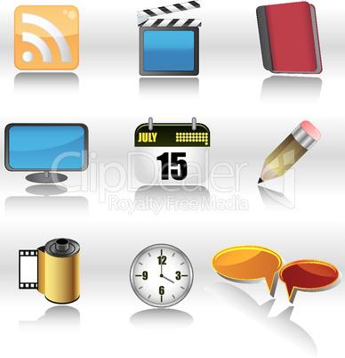 huge icons set
