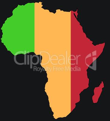 Africa United.