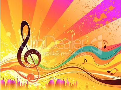Musikmotiv