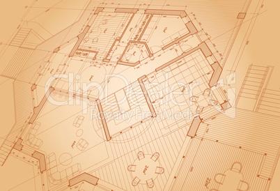 vector architecture blueprint