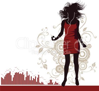 Musik Girl