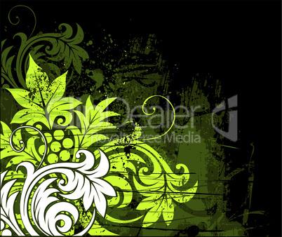 Florales Design