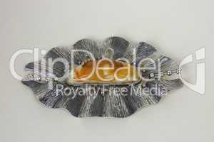 Precious metal broach