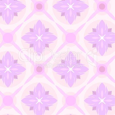seamless pattern  glamour
